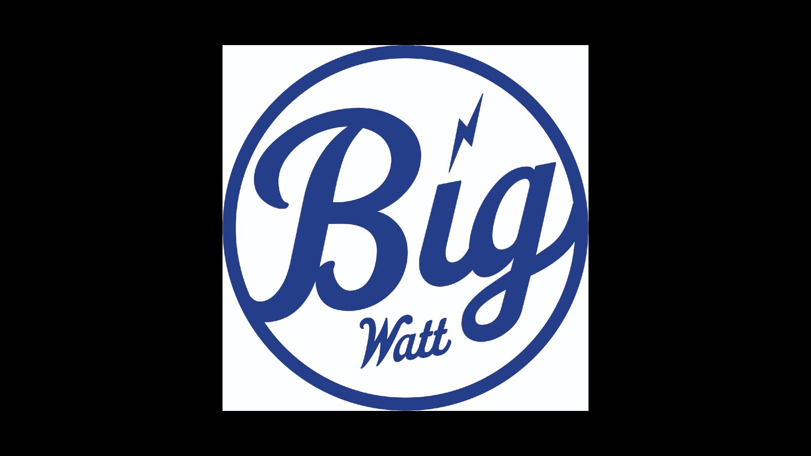 Big Watt
